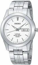 Seiko Quartz Gents Watch SGG713P1