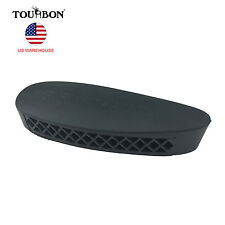 Tourbon Rubber Buttpad Recoil Pad for Rifle Shotgun US Warehouse Fast Delivery