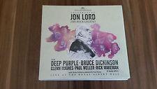 Celebrating Jon Lord-The Rock Legend Deep Purple,G. Hughes,B. Dickinso (Neu+OVP)