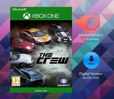 The Crew %7c Xbox One - Full Game Digital Download Key *INSTANT DELIVERY*