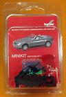 Herpa 012188-004 Minikit: Mercedes Benz SLK Roadster - rot / red