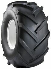 Two New 18x9.50-8 Carlisle Super Lug Tractor Golf Cart Lug Tires 510080