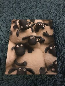 Shaun The Sheep Blu Ray Steelbook Kids Family Wallace And Gromit Uk Release