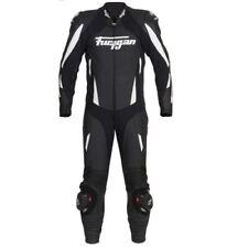 Vêtements noirs Furygan pour motocyclette