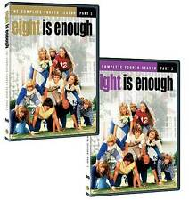 Eight Is Enough: The Complete Fourth Season (DVD, 2013, 7-Disc Set)
