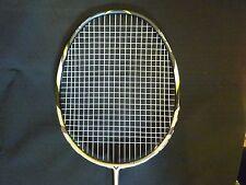VICTOR SW37N badminton racquet racket Super Wave SW-37N