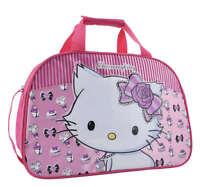 Hello Kitty Charmmykitty durante la Noche Bolsa Con Charmmy Logo Y Diseño