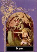Dragons The Enchanted World