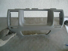 Center Dash Vent Bezel Grey 92 93 94 95 96 97 98 99 Oldsmobile 88 LSS 4 Dr OEM