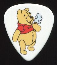 WINNIE THE POOH Guitar Pick!!! DISNEY #1