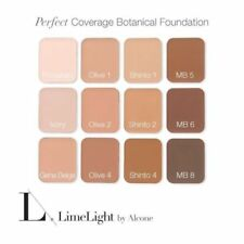 New Botanical Foundation ~ Limelife by Alcone ~ 50% Pigmentation / Covers Flaws