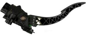 Accelerator Pedal Sensor WVE BY NTK 5S8784