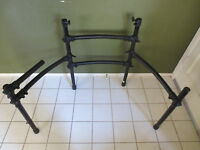 USED Roland MDS-9V Drum Stand MDS9 Drum Rack Mds 6 7 8 9 10 TD-15 #58