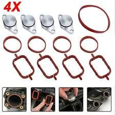 4 x 22 mm Swirl Flap Replacements Removal Blanks Delete Plug Plugs for BMW N47