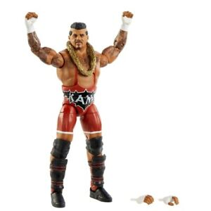 WWE Elite Series 85 Kama 15cm Action Figure Wrestle Collection Model Extra Hands