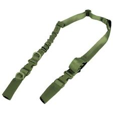 Condor #US1009 STRYKE Tactical Bungee Sling - OD Green