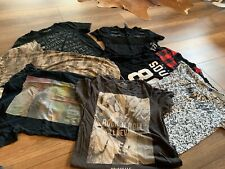 T-Shirt Paket XS S M Jack Jones H&M