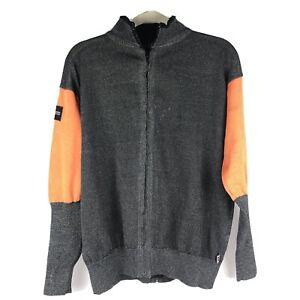 Tuff N Lite M Glazier Jacket Keel Cut Abrasion Harness back hole JAJSY220TL New