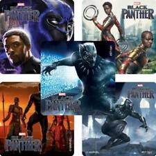 25 Black Panther Movie Stickers Marvel party favors teacher supply rewards
