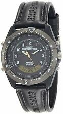 Timex Analog-Digital Black Dial Men's Watch-TW00MF103
