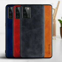 Case for Oneplus 8 Pro 8T 7 7T Pro Nord Z 1+ 6 6T Luxury leather case cover skin