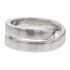 Echter Cartier Ringe im Band-Stil für Damen
