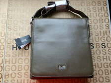 HUGO BOSS Messenger/Shoulder Bags for Men with Audio Pocket