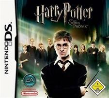NINTENDO DS 3DS HARRY POTTER DER ORDEN DES PHÖNIX *Neuwertig