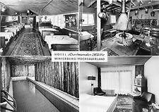 BG29484 hotel dortmunder hutte winterberg hochsauerland   germany CPSM 14.5x10cm