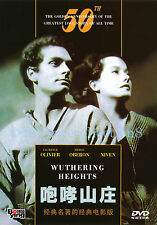 Wuthering Heights 50th Golden Anniversary of The Greatest Story of All Time