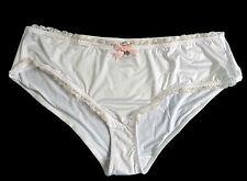 << VIVANCE Damen Panty pants pant Slip Unterwäsche Dessous weiß Gr. 44/46 >>