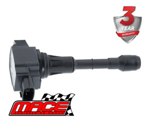 MACE STANDARD REPLACEMENT IGNITION COIL FOR NISSAN PATHFINDER R52 VQ35DE 3.5L V6