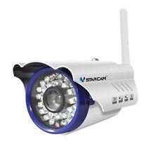 Vstarcam C7815WIP HD 1.0 Megapixel WiFi CCTV Outdoor Camera Support 64G TF Card