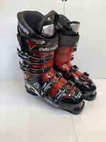 Dalbello Proton Ski Boots Flex 90- Red & Black Size 7.5 255