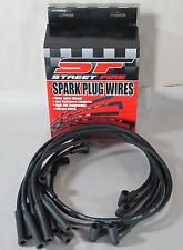 MSD Ignition 5560 Street Fire Spark Plug Wires 1974-76 Big Block Chevy 454 HEI