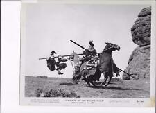 """Scene from """"Knights of the Round Table""""1953 Vintage Movie Still"""