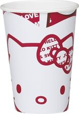 Hello Kitty Apple Becher