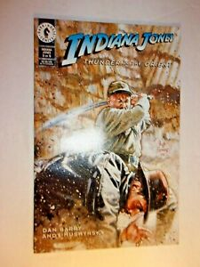 INDIANA JONES THUNDER IN THE ORIENT #3 Dark Horse SAVE ON SHIPPING(OS9999)