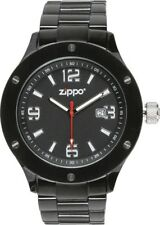 Zippo Orologio da polso ZO45007 Mens Work Series Watch