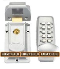 Digital Door Lock Home Security Locks For Sale Ebay