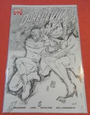 DAREDEVIL #89 - Variant Sketch cover -  bagged & boarded..!!
