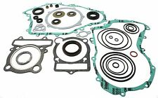Yamaha Big Bear 350, 1990-1999, Complete Gasket Set with Oil & Valve Seals