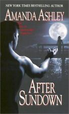 After Sundown - Amanda Ashley (Paperback)