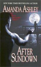 After Sundown - Amanda Ashley (Paperback)