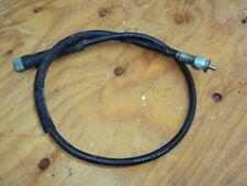 HONDA NSR50 NS-1 SPEEDO  CABLE