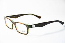 Ray Ban Lesebrille 5206 2445 Brille braun Kunststoff 1,0 1,5 2,0 2,5 3,0 3,5