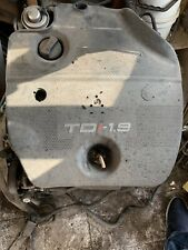motore usato Audi A3 Golf4 , altri modelli tedeschi ... Fermo da 4 anni 80000km
