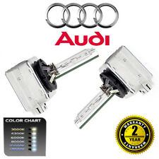 Fits AUDI D1S Bulbs HID Xenon OEM Replacement Headlight 66144 - Colour Choice
