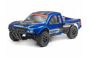 Maverick MV22752 Short Course Truck Karosserie Blau