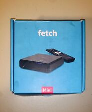 Fetch - Mini Set Top Box - H626T
